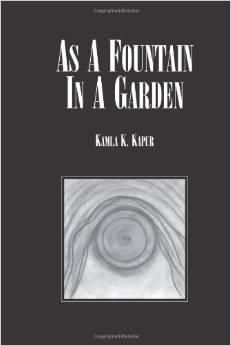 As A Fountain In A Garden